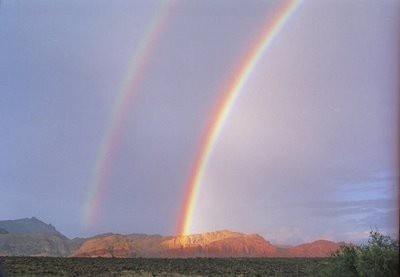Weather! leroyallredGod Promise, Double Rainbows, Mothers Nature, Amazing Weather, Awesome Weather, Amazing Mothers, Beautiful Double, Nature Beautiful, Popular Pin