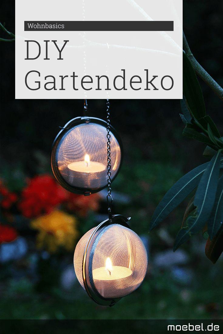 Die 25+ Besten Ideen Zu Gartendeko Metall Auf Pinterest ... Gartendeko Holz Weinfass Kreative Ideen