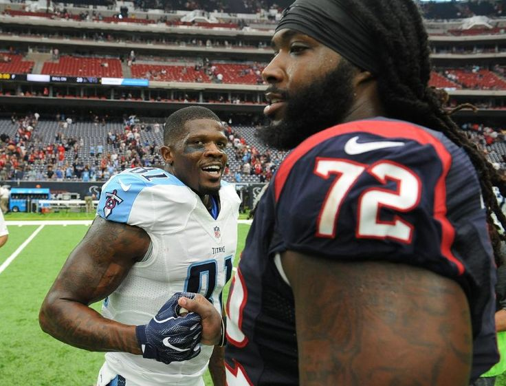 2016 Week 4: Titans at Texans:   The Tennessee Titans take on the Houston Texans in Week 4 action at NRG Stadium. (Photos: Donn Jones, AP)