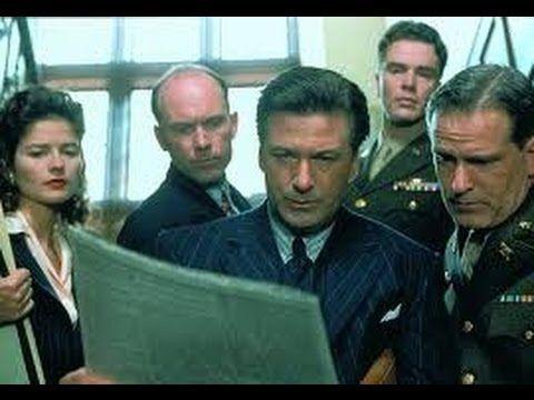 Los Juicios De Nuremberg (2000) - Película Completa En Castellano - YouTube