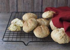 Pan de huevo, receta chilena - En Mi Cocina Hoy