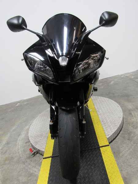 Used 2006 Yamaha YZF R6 Motorcycles For Sale in Michigan,MI. 2006 Yamaha YZF R6, 2006 Yamaha R6 $4,999!<br /> <br /> Used Yamaha R6 Crotch Rocket for sale only $4,999! Clean 2006 Yamaha R6 for sale in Gun Metal Grey with only 13,644 miles. This R6 is done right. Two Brothers Stainless Steel Fender Eliminator Kit, Frame Sliders, L.E.D front turn signals, tinted wind screen and more, This is one sharp R6. Runs strong, needs nothing! Just serviced at an authorized Yamaha dealer. Get out and…