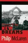 There'll Be New Dreams - A human and pacy novel about marriage, kidnap, courtroom battles, the charm of youth and the tragedy that lurks in a darkened alley. A dynamic work by one of Australia's most highly regarded Indigenous writers. Written by Philip McLaren.