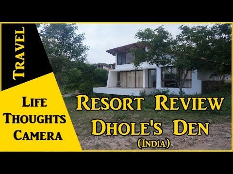 Resort Review : Dhole's Den Resort in Bandipur, Karnataka (India) .. .. .. .. .. .. .. .. .. .. .. #LifeThoughtsCamera #travel #INDIA #Karnataka  #TravelWithLTC #WhereToGo #SouthIndia #BengaluruBlogger #IndianBlogger #LifeStyle #LifeStyleBlogger   #BengaluruLifeStyleBlogger #IndianLifeStyleBlogger #TravelBlogger #BengaluruTravelBlogger #IndianTravelBlogger #sightseeing #YouTube #YouTubeIndia #IndianYouTuber