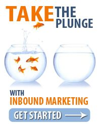 Get Started with Inbound Marketing - Are you interested in learning more about how we can help you grow your business with inbound marketing?