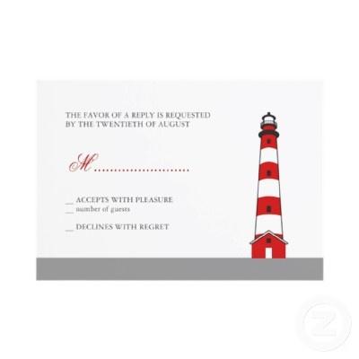 lighthouse wedding for elise