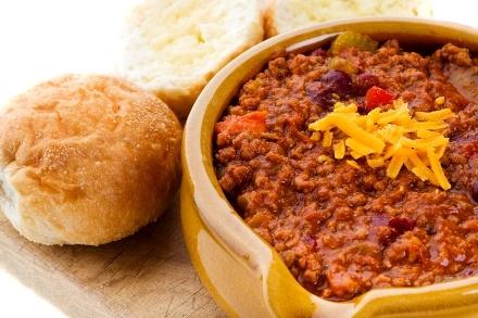 firehouse chili con carne recipe key ingredient con carne carne asada ...