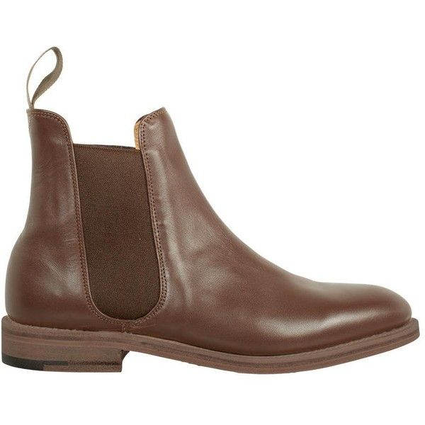 Jack Wills Whittenham Chelsea Boot (4.100 ARS) ❤ liked on Polyvore featuring shoes, boots, ankle booties, tan, jack wills boots, chelsea boots, chelsea ankle boots, chelsea bootie and jack wills