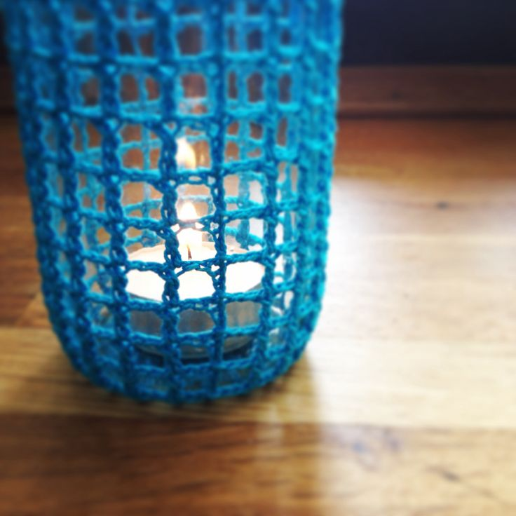 Recycling jars.  Handmade by Lara Mafalda | www.mybelovedcraft.com
