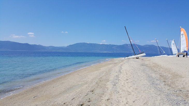 11 razões para escolher o Club Med Gregolimano, Grécia | Viaje Comigo
