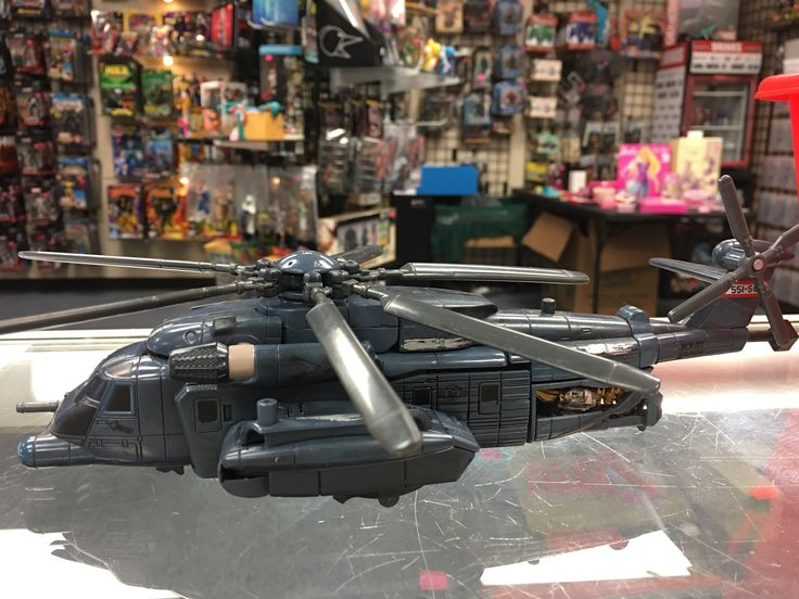 Transformers Voyager Class Blackout (movie)