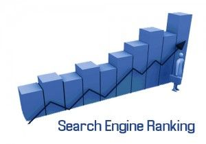 Search engine ranking position