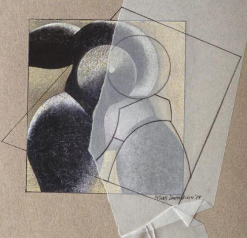 frank Rheinboldt 1999 mixed media
