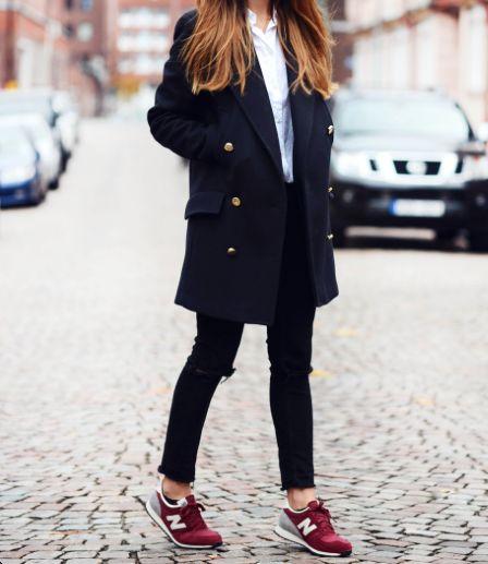Un casual look con estilo propio para el fin de semana.   Más consejos de estilo y de imagen en www.silviafoz.com