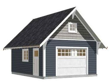 Garage Plans Should You Consider Architectural Styles And What Are They When