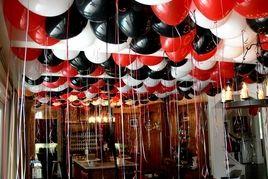Balloon Decoration, My Deco Balloon Bulk Balloons