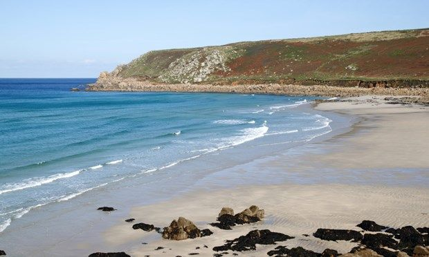 7 secret beaches in England's south west   Inspire Me   Wanderlust