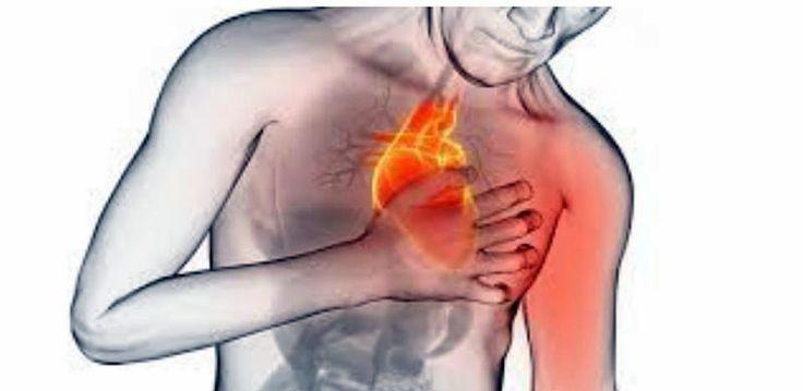 Самое страшное, что может случиться с любым «сердечником» — остаться в одиночестве в момент смертельно...