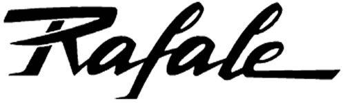 dassault aviation rafale aircraft logo