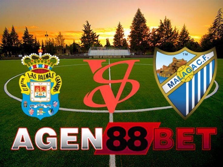 Prediksi Las Palmas vs Malaga 06 Februari 2018 DFB Pokal