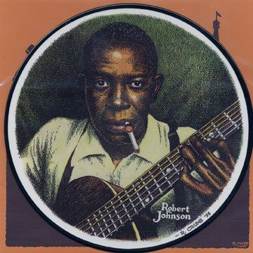 Woodshed: Play This Blues in A in the Style of Robert Johnson – Acoustic Guitar