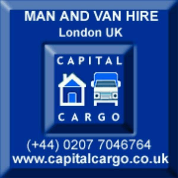Capital Cargo London