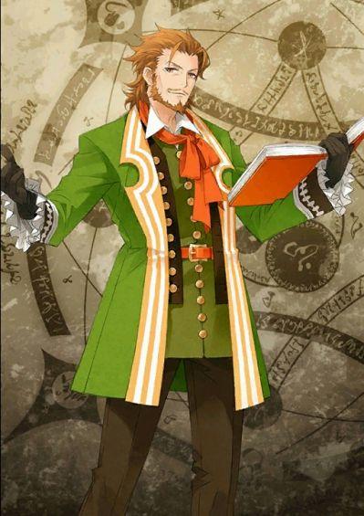 ウィリアム・シェイクスピア - 【Fate/GO】Fate/Grand Order 攻略wiki:ゲーム攻略GAYM(スマホ版あり)