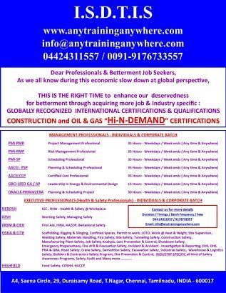 Best Safety Training Institute in chennai https://www.facebook.com/CORPORATEandTRAINING/videos/749117765245635/