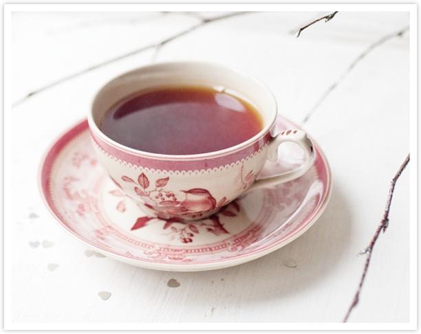 {English breakfast Tea}