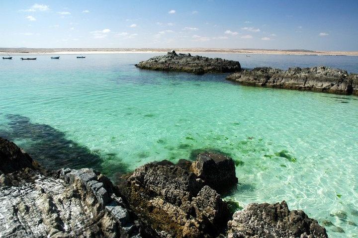 Bahía Inglesa #pinChile #landscape