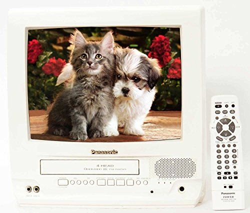 Panasonic 13″ TV/VCR Combo + 12 FREE Disney VHS Moviesby Panasonic - See more at: http://www.60inchledtv.info/tvs-audio-video/televisions/portable-tvs/panasonic-13-tvvcr-combo-12-free-disney-vhs-movies-com/#sthash.OswQWtXH.dpuf