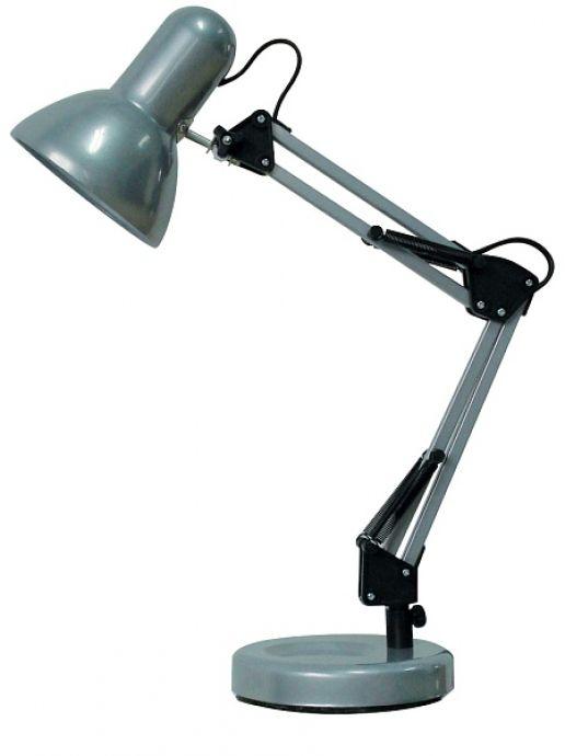 lampa de birou gri SAMSON 4213 marca Rabalux