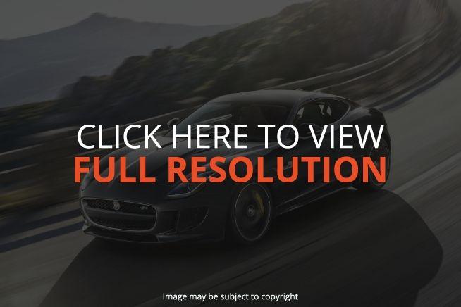 2015 Jaguar F-Type Coupe - LGMSports.com