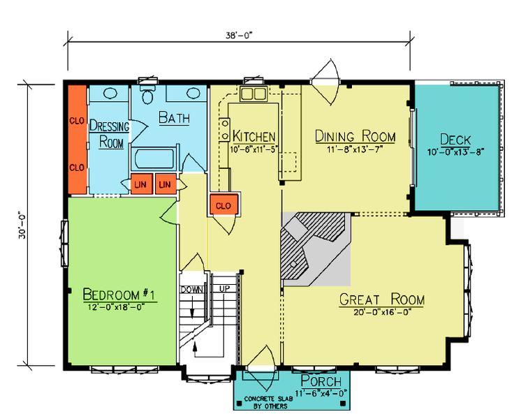 1000 Images About Ward Cedar Log Home Plans On Pinterest
