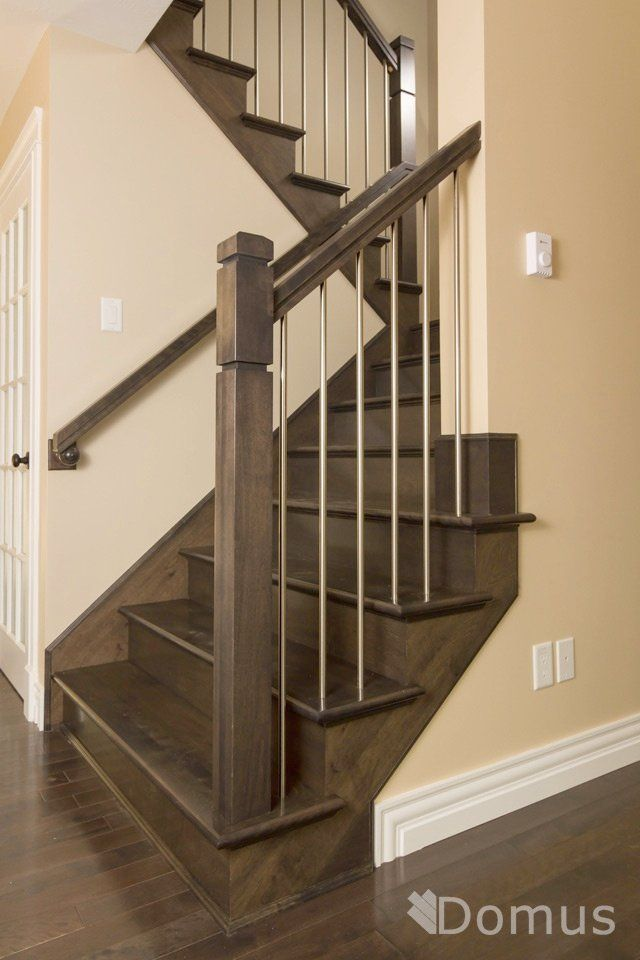 Superior Contemporary Balusters For Stairs Modern ...