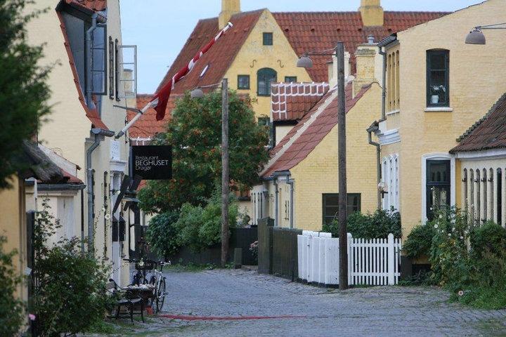 Dragør, Denmark