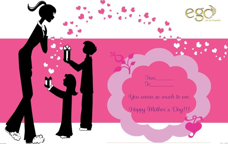#Motherhood : All #love begins and ends there. #happymothersday