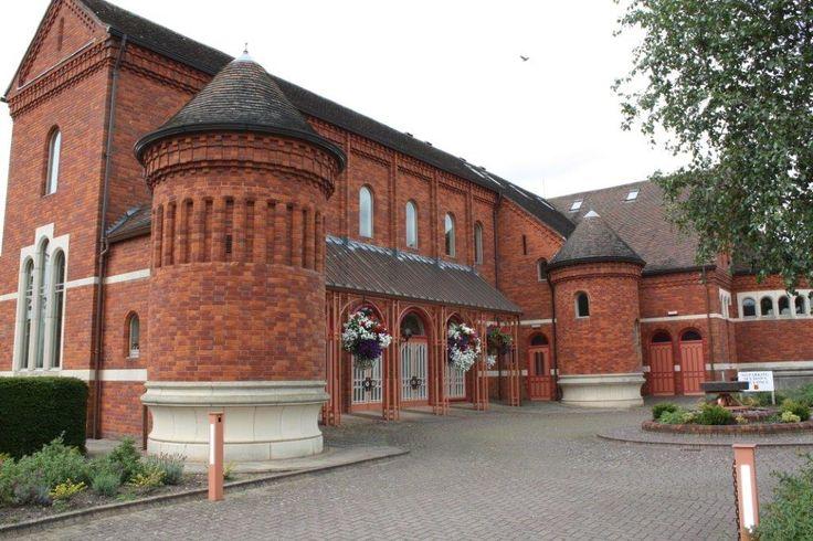 Kenilworth Church
