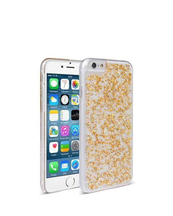 size 40 da472 95e59 Nanette Lepore Foil Flake iPhone 6S Phone Case - Compare at $20 ...