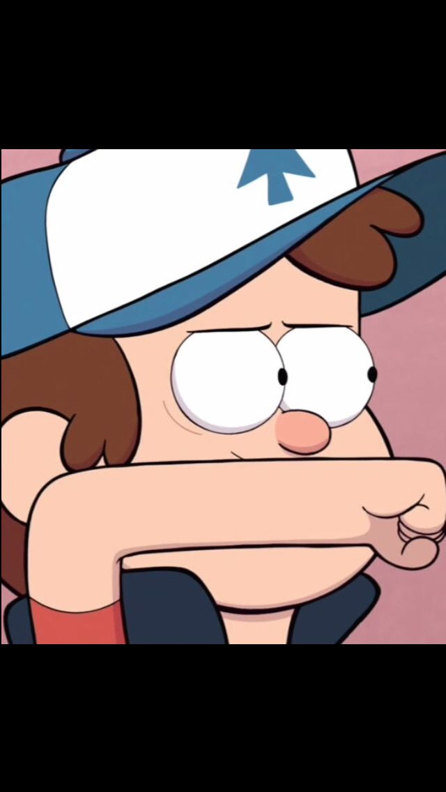 Dipper fist bump wallpaper