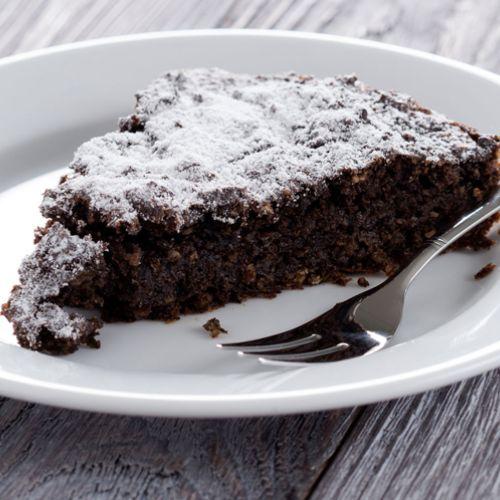 Claus Meyers chokoladekage