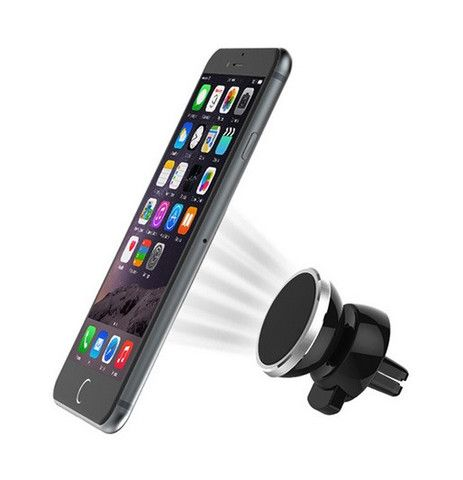 Magnetic Universal Car Air Vent Mount Mobile Phone Holder