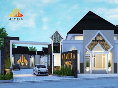 ALMIRA VILLAGE       Almira Village adalah kawasan properti syariah yang berada di desa Jetis, kecamatan Jaten, Kabupaten Karanganyar, J...