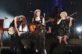 i love them:0..dixie chicks