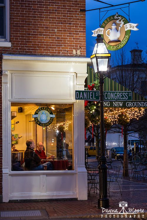 25 best Dining in and Around Portland ME images on ...