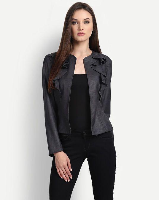 Elyseen Jacket