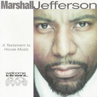 577 - Welcome To The World Of Marshall Jefferson - Disc 1 (2001) by The Classic Mix CD Series / GarethisOnit on SoundCloud