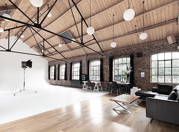 Loft Studios / Film Plus - International Rental Studios, Spotlight magazine - Production Paradise