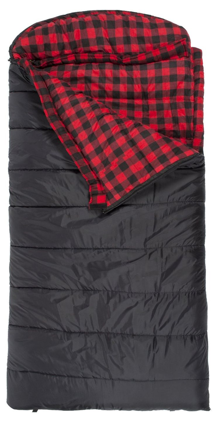 Top 10 Best Sleeping Bags in 2016 Reviews