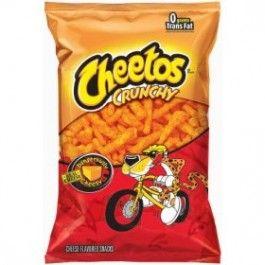 Cheetos Crunchy (29g)